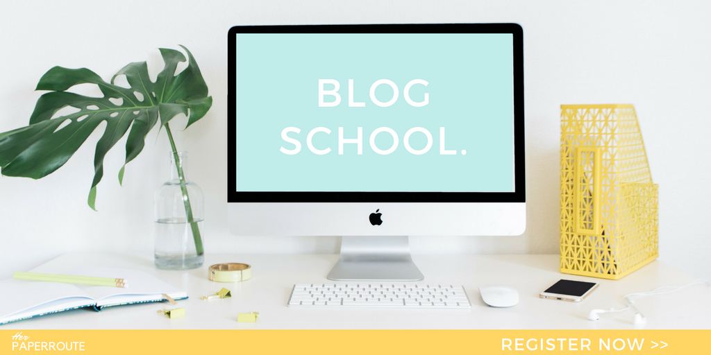 BlogBoss-Course-herpaperroute – how to start a profitable blog