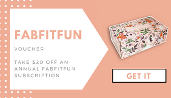 Fabfitfun Coupon – Fabfitfun subscription box review unboxing Promo- best subscription boxes – cruelty-free beauty box subscriptions – vegan beauty box – vegan subscription box – unboxing subscription box review | beautyisgf123.com