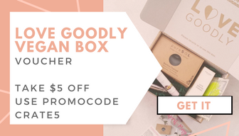 Lovegoodly – best subscription boxes – cruelty-free beauty box subscriptions – vegan beauty box – vegan subscription box – unboxing subscription box review | beautyisgf123.com