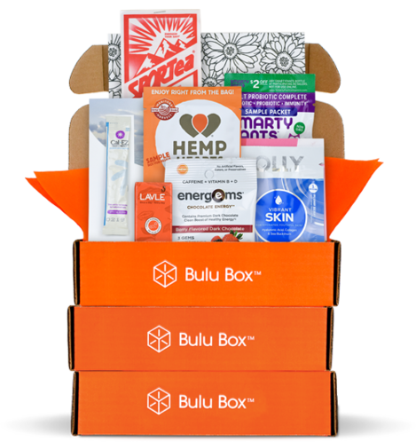 Bulu Box Review – Healthy snack subscription box – Free subscription boxes –  best subscription boxes – cruelty-free box subscriptions – vegan box – vegan subscription box – unboxing subscription box review | beautyisgf123.com