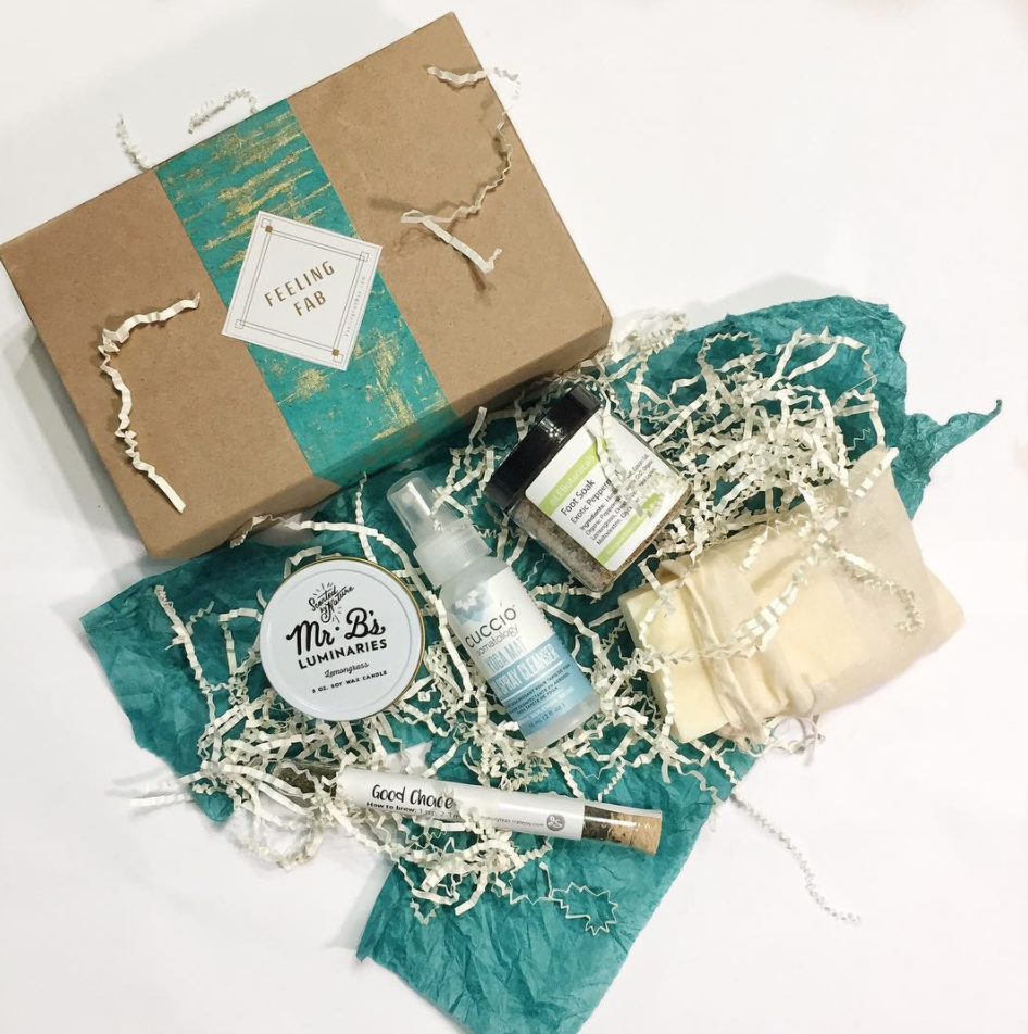 Feeling Fab subscription box sale promocode – best subscription boxes – beauty box subscriptions – mom subscription box – subscription boxes for moms – unboxing subscription box review | beautyisgf123.com