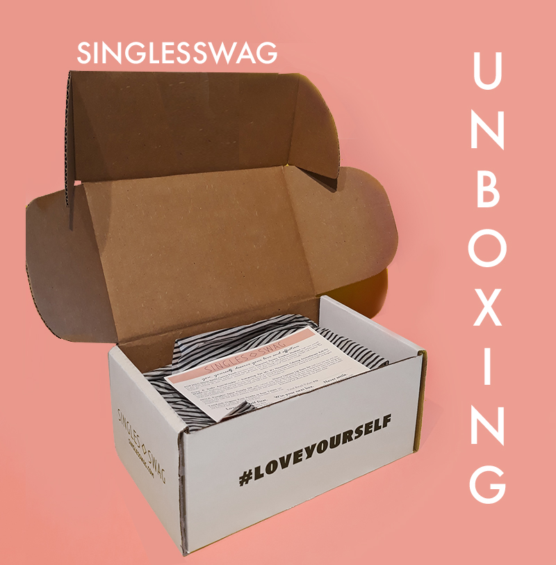SinglesSwag – best subscription boxes – beauty box subscriptions – mom subscription box – subscription boxes for moms – unboxing subscription box review | beautyisgf123.com