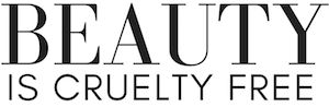 Beauty is cruelty free logo